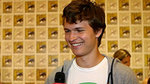 Divergent's Ansel Elgort Talks Playing Shailene's Brother, Then Lover in The Fault in Our Stars