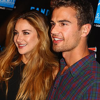 Divergent Press Line Highlights from Comic-Con 2013