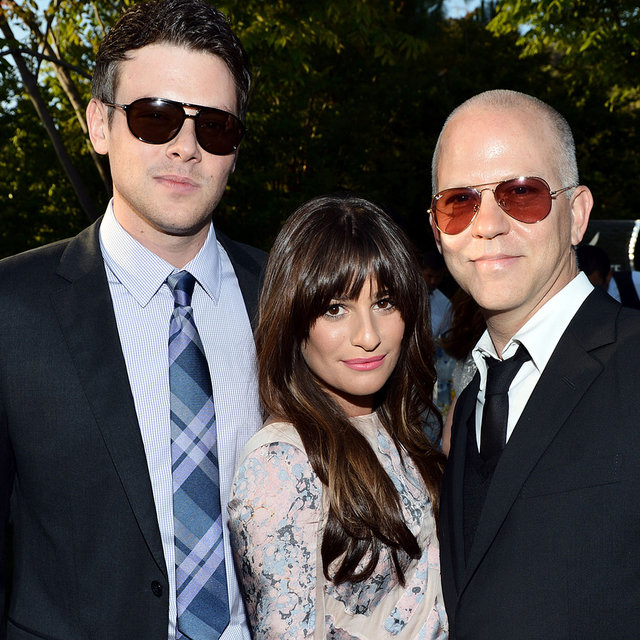 Ryan Murphy Interview: Cory Monteith's Death, Glee Season 5