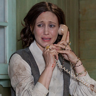 The Conjuring Is No. 1 at the Box Office