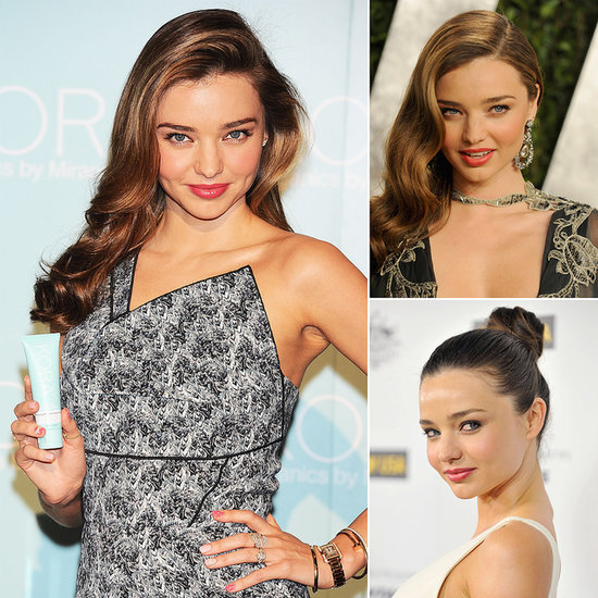 Celebrate Miranda Kerr's Anniversary With Her Best Beauty Looks