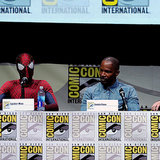 Comic-Con 2013 Spider-Man and Game of Thrones Panels | Video