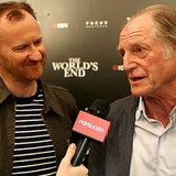 An Adventure in Space and Time Interview