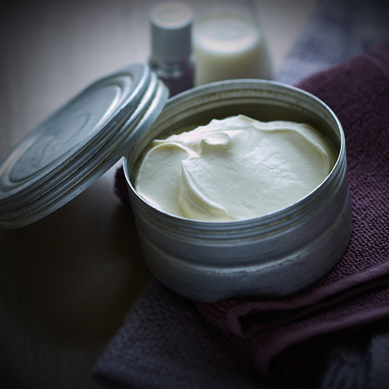 Natural Sunscreen Recipe For Face