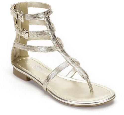 Rock and republic gladiator sandals - women