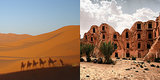 15 Must-See North Africa Sights