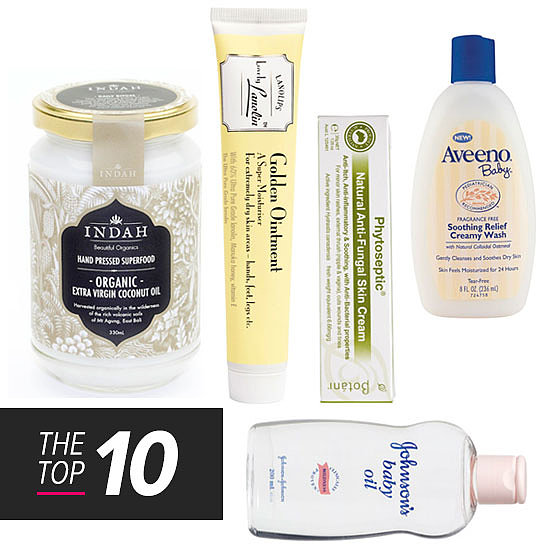 Mum + Bub: 10 Products You Can Both Use