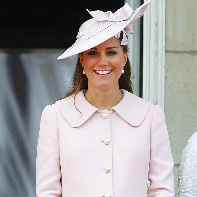 Beauty Lessons From Kate Middleton
