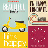 Art Prints to Put the Happy in Your Office