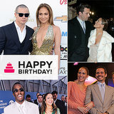 Celebrating Jennifer Lopez's Birthday With a Look at the Men She Has Loved