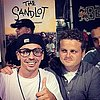 The Sandlot Reunion Pictures