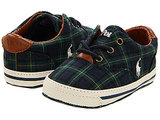 Plaid Sneakers