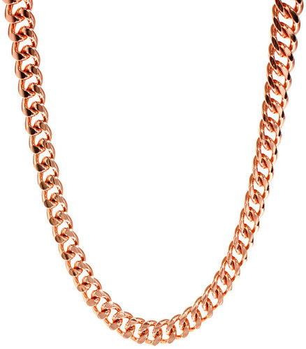 ASOS Extra Long Chain Necklace
