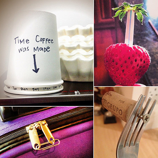 15 Mind-Blowing Life Hacks From Instagram