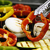 Healthy BBQ: Grilled Veggies