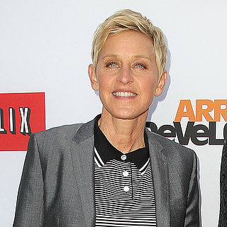 Ellen Degeneres Tweets About Royal Baby
