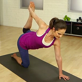 Yoga Poses to Help With Back Fat