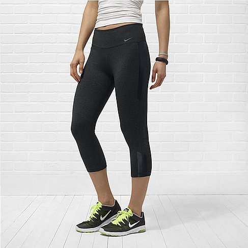 Nike Tight Hypercool Capris