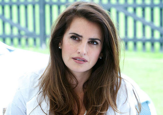 Penélope Cruz in The Counselor.