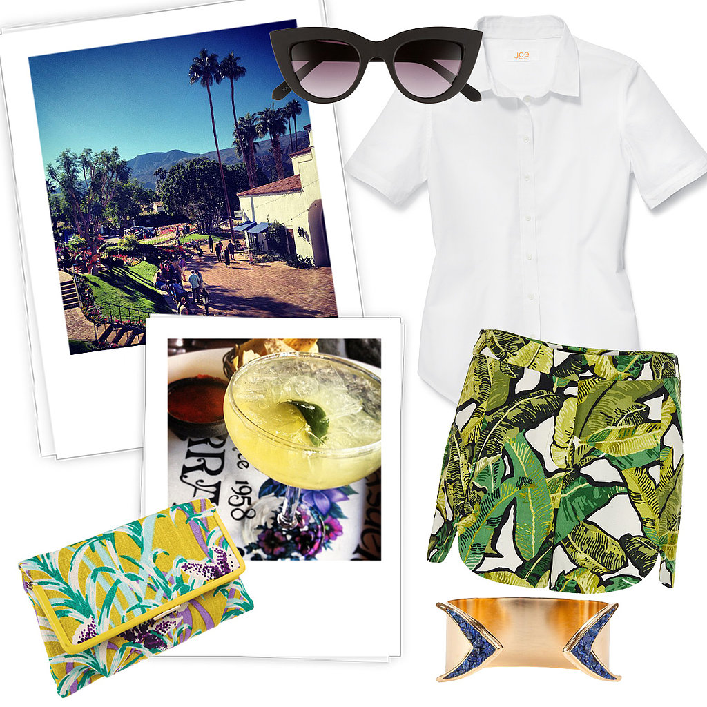 The Weekender: Palm Springs or Bust