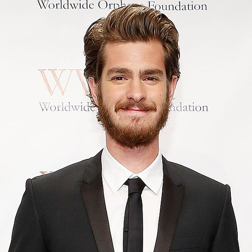 Andrew Garfield Joins 99 Homes