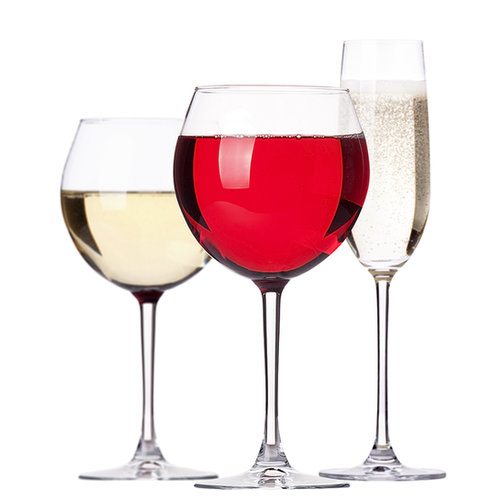 The Pros and Cons of Drinking Red Wine, White Wine, or Champagne