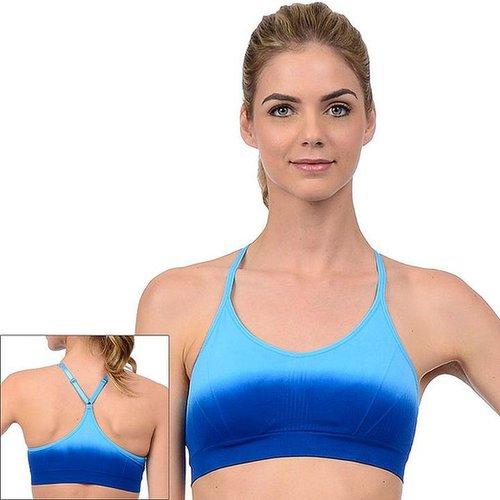 Jockey sport dip-dye seamless camisole sports bra - 7826