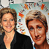 Edie Falco Talks About Why She Never Married, Finding Love
