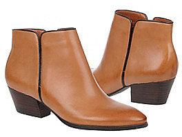 """Franco Sarto® """"Quasar"""" Ankle Boot"""