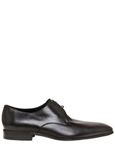 Fabulous Rain Lux Leather Derby Shoes