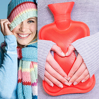 6 Natural Ways to Keep Warm This Winter
