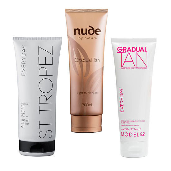 Bridal Beauty: 7 Gradual Tanners to Consider on Your Wedding Day