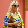 Jessica Simpson's First Postbaby Appearance | Pictures