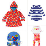 Line We Love: Marimekko's Timeless Prints For Kids