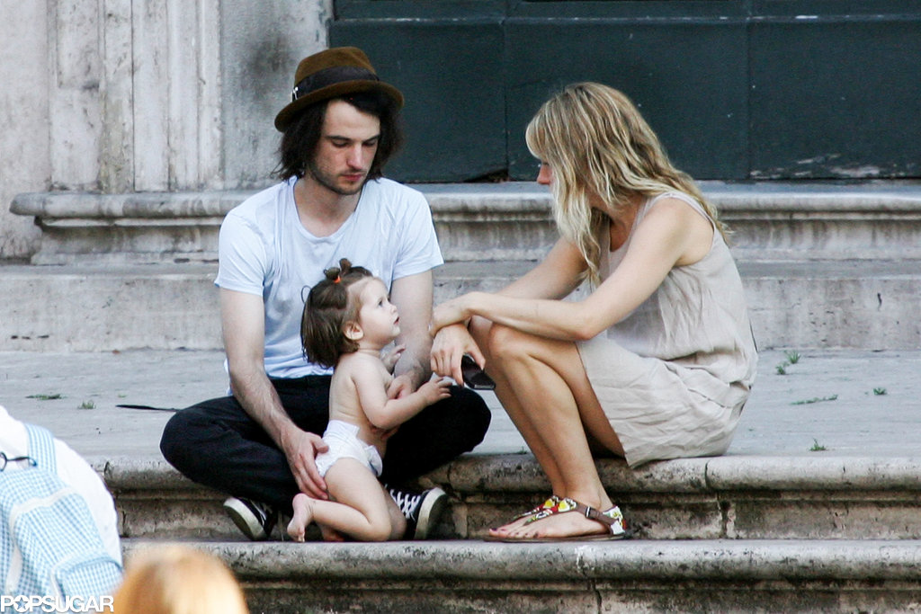 Tom Sturridge Photos