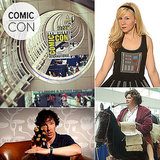 Comic-Con 2013: All the Best Moments From San Diego