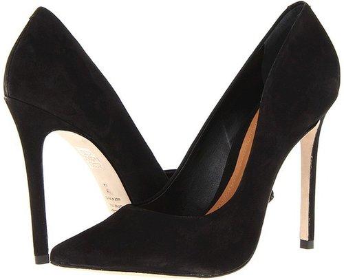 Schutz - Gilberta (Preto) - Footwear