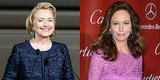Diane Lane Will Play Hillary Clinton in an NBC Miniseries