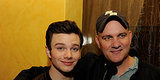Mike O'Malley Plans on Coming Back to Glee to Shoot the Finn Tribute Episode