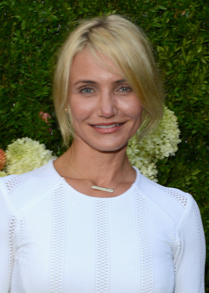 Cameron Diaz and Naomi Watts Party in the Hamptons For a Good Cause