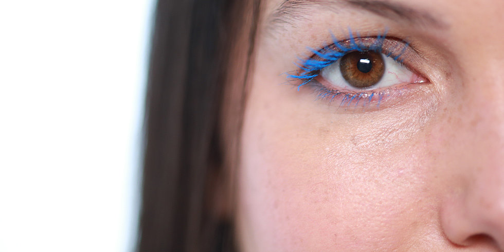 Go For the Bold: Get Bright Makeup Tips For Your Eye Color