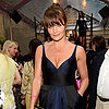 Helena Christensen's New Jeans Modeling Job