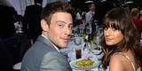 Lea Michele and More of Cory Monteith's Costars React to His Death
