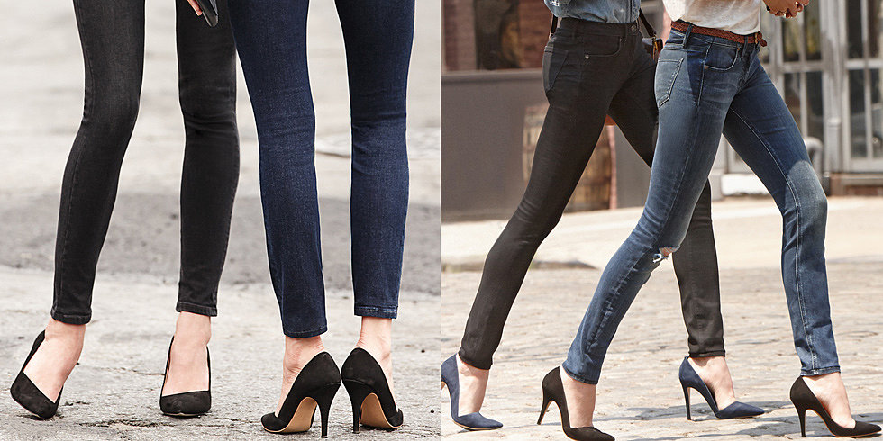 Exclusive: Madewell Is Relaunching Denim! See the Images Here