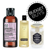 Best Budget Body Oils