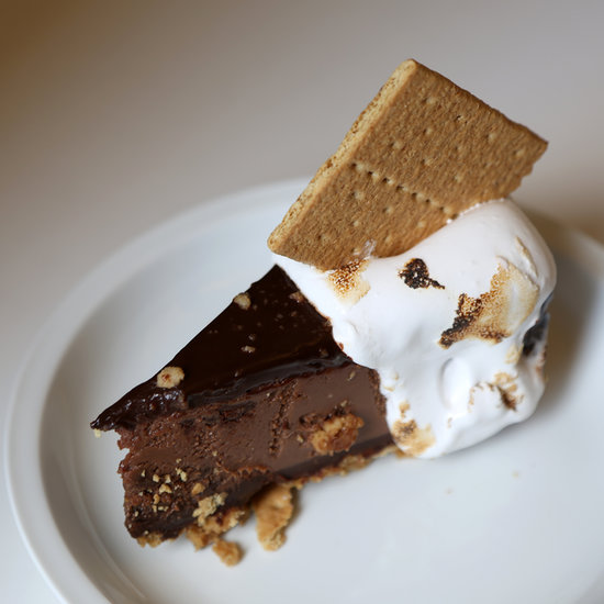 Cheesecake Factory S'mores Cheesecake | POPSUGAR Food