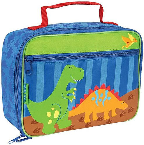 Stephen Joseph Lunch Box - Dino