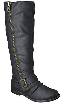 Women's Mossimo Supply Co. Kelli Tall Boot - Assorted Colors