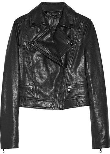 Proenza Schouler Leather biker jacket