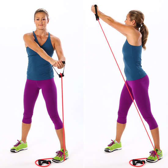 Workout Bands Com: Exercises To Do With Resistance Bands